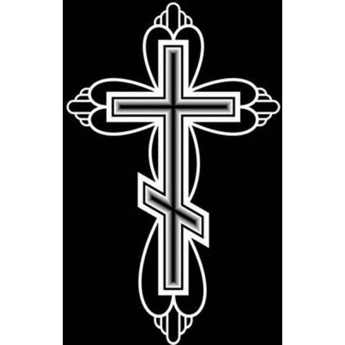 Крест14