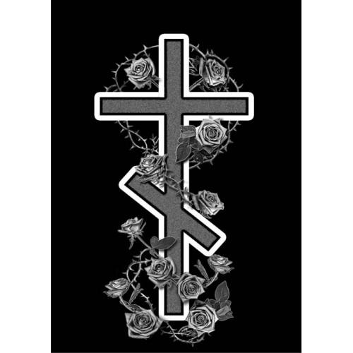 Крест25