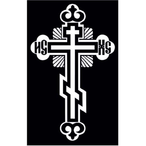 Крест26