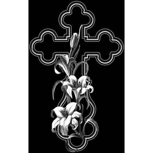 Крест36