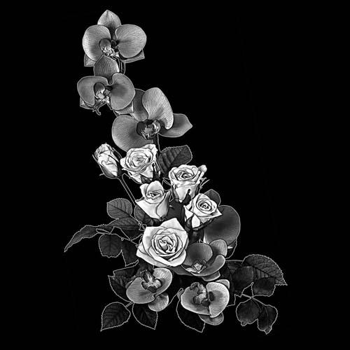 Цветок 129