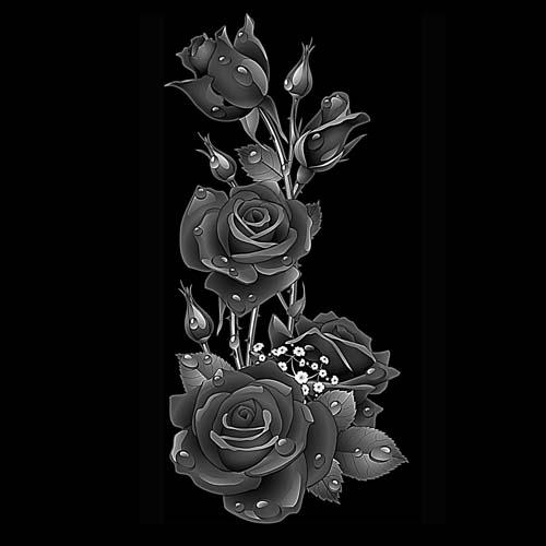 Цветок 130