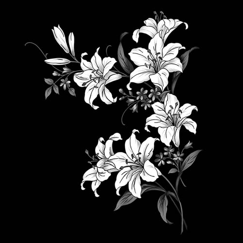 Цветок 131