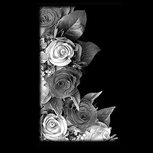Цветок 134