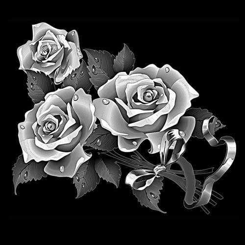 Цветок 142