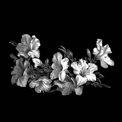 Цветок 27