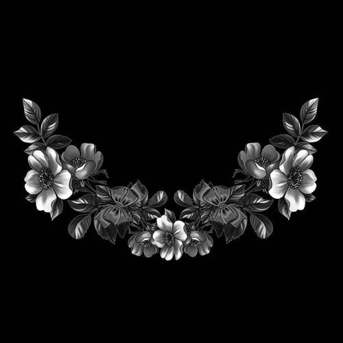 Цветок 28