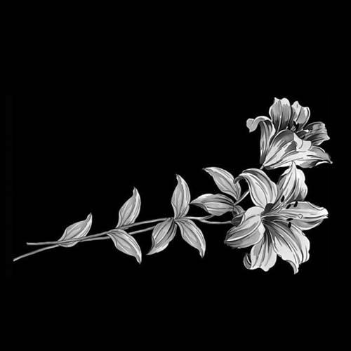 Цветок 32
