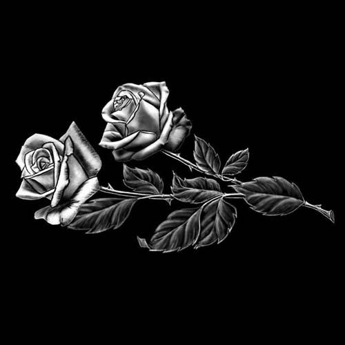 Цветок 44