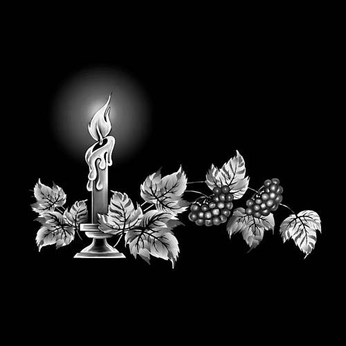 Цветок 52