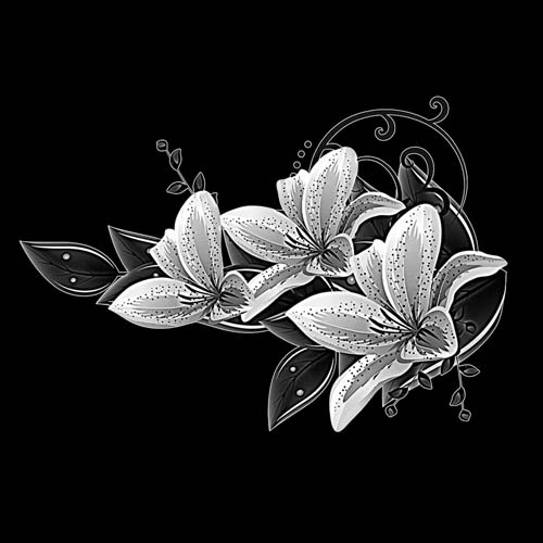 Цветок 56
