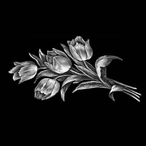 Цветок 64