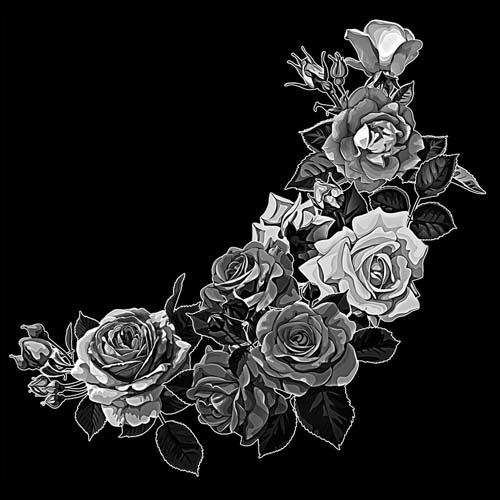 Цветок 68