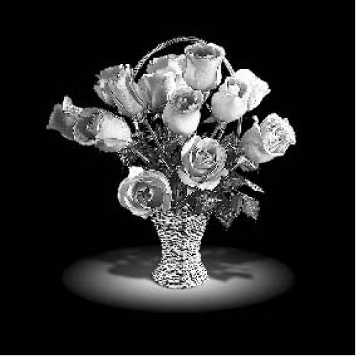 Цветок 76