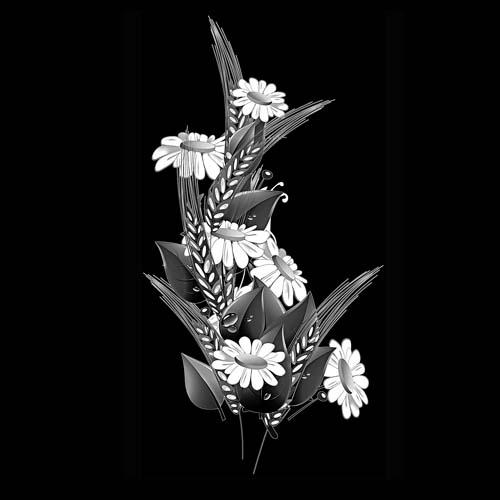 Цветок 81