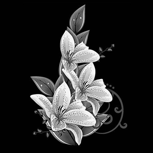 Цветок 88